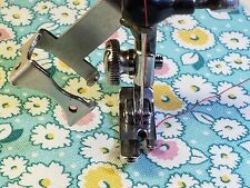 Rare Vintage Sewing Machine Finger Guard fit Singer Featherweight 221 Swings Out