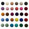 10Pcs Handmade Wool Felt Balls Pom Pom Hanging Garland Kids Room Nursery Decor