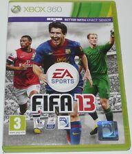FIFA 13 - For Microsoft Xbox 360