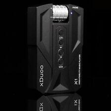 xDuoo X1 8GB Music Audio MP3 Player Support WAV APE FLAC Mini Pocket Player