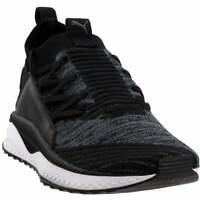 Puma Tsugi Jun Escape Sneakers Casual    - Black - Mens