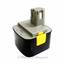 12V 3.0AH NiMH Battery for Panasonic EY9200B EY9201B EY6405FQKW EY6409GQKW Drill