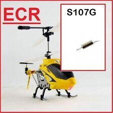 Modellini di elicotteri radiocomandati S107G