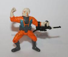1991 Galoob Trash Bag Bunch 2nd Series Vaporator Action Figure