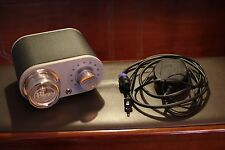 Blue ROBBIE Tube Microphone Preamp - In Box