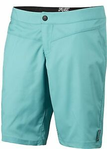 Fox Racing Women's Ripley Short Miami Green