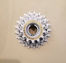 Vintage Campagnolo  freewheel 6 speeds Alloy  13/18