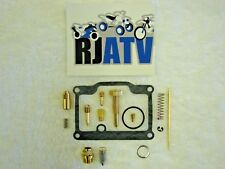 Polaris Xplorer 400 1997-2002 Carb Rebuild Kit Repair