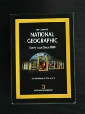 The Complete National Geographic - Every Issue since 1888, Good Video Games