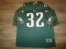 Philadelphia Eagles #32 Ricky Watters Starter NFL Jersey 52 XL mens