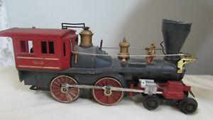 Lionel Locomotive #1862 General Vintage Gauge O