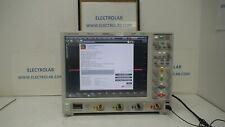 Agilent Dso9254a 25ghz 4 Ch 20gsas 20mptsch Digital Oscilloscope