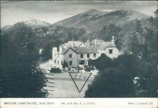 Malvern british camp hotel 1950