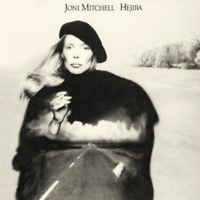 JONI MITCHELL HEJIRA REMASTERED CD NEW