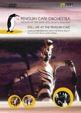 The Penguin Cafe Orchestra [DVD Video]