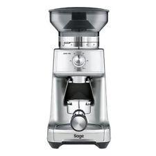 Sage Kaffeemühle The Dose Control Pro silber 60 Mahleinstellungen