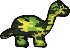 "16"" Petlou Jungle Buddy Dinosaur Dog Toy"