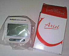 ARIEL AVMED WIDESCREEN WALKER PEDOMETER NIB SEALED AUTHENTIC FAST SHIPPING