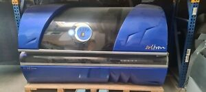 Ergoline Soltron Z 45 Turbo  profi Solarium Sonnenbank             Porta de sol
