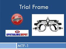 TRIAL FRAME MTF-1 NEW!!!