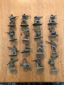 OOP Conte WWII British Airborne Set #2 complete loose