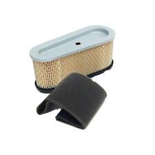 Luftfilter + Vorfilter passend für Briggs&Stratton 496894 493909 12.5HP  15HP PS