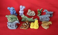 Lot of Vintage Wade Figurines (1lb)