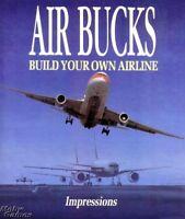 AIR BUCKS AIRBUCKS 1.2 PC GAME +1Clk Windows 10 8 7 Vista XP Install