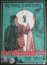 movie poster  Die verschlossene Tür / The Shuttered Room  Oliver Reed , G.Young