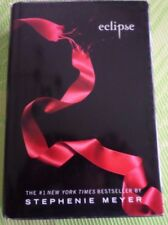 The Twilight Saga: Eclipse 3 by Stephenie Meyer (2007, Hardcover)