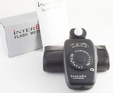 INTERFIT STUDIO FLASH METER
