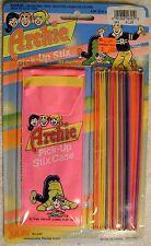 The Archies Pick-Up Stix Game Jaru 1986 Comics Sticks Jughead