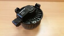 SUBARU TRIBECA B9 LHD 2007 HEATER BLOWER FAR MOTOR OEM  AY272700-5010