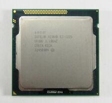 New listing Intel Sr00G Xeon E3-1225 3.1Ghz/6M/5Gts Quad Core Processor