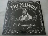 I'm Countryfied MEL MCDANIEL VINYL LP ALBUM 1980 CAPITOL RECORDS GOODBYE MARIE