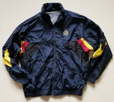 VINTAGE TRACKSUIT SHELL SUIT TOP HONG KONG POLICE LARGE MINT CONDITION ONE OFF