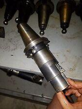 KOMET CAT 50 TOOLHOLDER A5210360 ABS 63 W/ KOMET BORING TOOL UB8601700