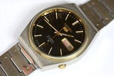 Seiko 6319-8160 automatic vintage mens watch - Serial nr. 800024