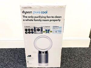 Dyson DP04 Pure Cool Advanced Purifying Desk Fan White/Silver **2YR WARRANTY**