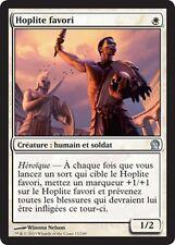 TESSKELL▼▲▼ 2x Hoplite favori (Favored Hoplite) Theros VF Magic▼▲▼