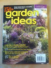 150+ Garden Ideas Winter 2014 FREE SHIPPING, Beautiful Dream Gardens, 27 Tips