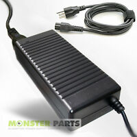 AC adapter for Acer Aspire ALL IN ONE PC AZ3771-ER30 Z3771-AT991 Power cord