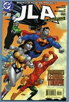 JLA Classified #2 2005 Grant Morrison Ed McGuiness DC Comics