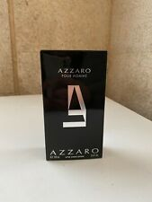 Azzaro For Men After Shave Lotion 100ml
