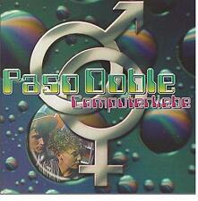 Computerliebe von Paso Doble - CD (1997)