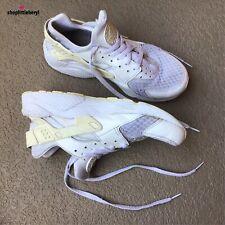 Nike Air Huarache Men Shoe Size 8 Low Running Shoes 318429-111