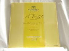 DVORAK Violin Concerto JOHANNA MARTZY 180 gram vinyl NEW SEALED LP