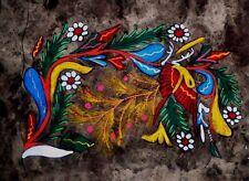 Künstlerische Gouache-Malereien von 1950-1999 als Original der Zeit