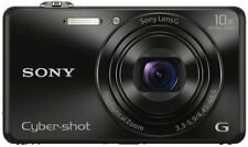 "Sony Cyber-Shot DSC-WX220 2.7"" 10x Optical Zoom"