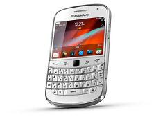 New Original BlackBerry Bold 9900 - 8GB - White (Unlocked) Smartphone QWERTY GSM